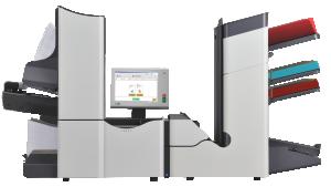 FP 6600-2 Paper Folding Machine