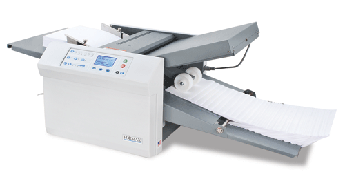 Formax FD382 Letter Folding Machine